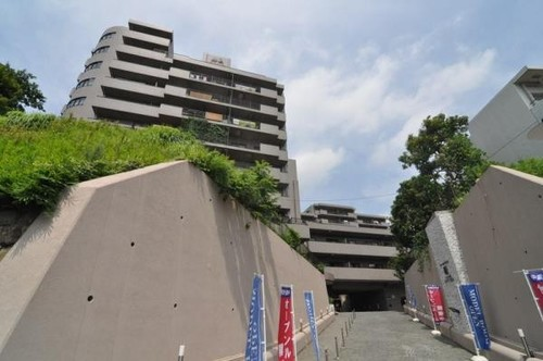 ヒルトップ横浜東寺尾の物件画像