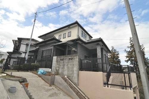 横浜市港北区師岡町戸建の物件画像
