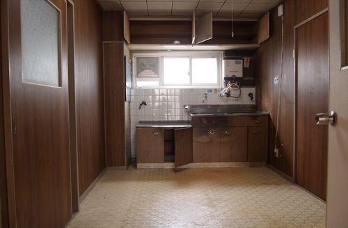 渦が森コーポ8号館(405号室)の物件画像