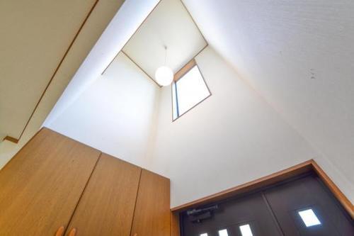 【売主】飯能市川寺 中古戸建の画像