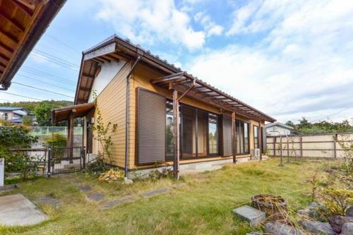 日高市横手 中古戸建 純和風の平屋住宅の物件画像