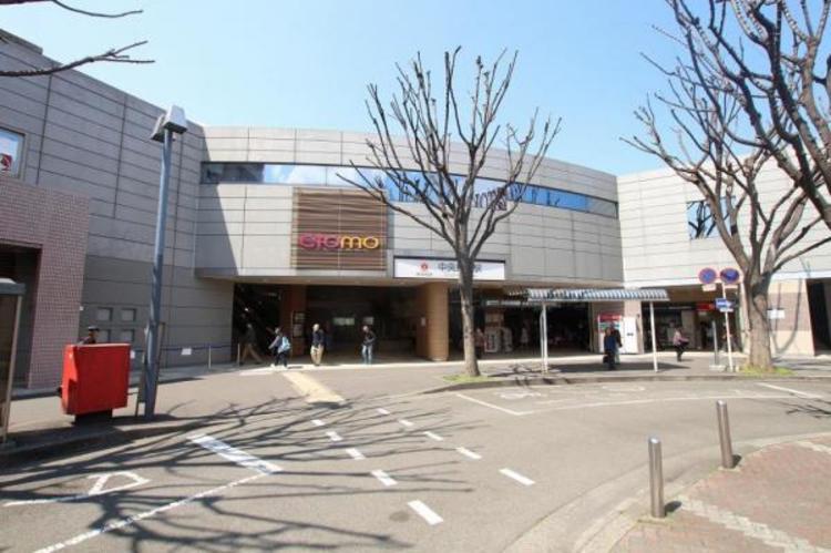 田園都市線「中央林間」駅まで1420m