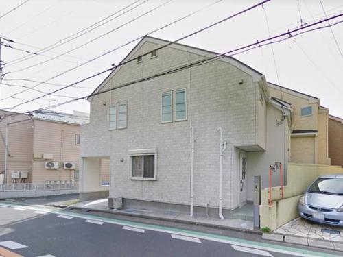 H25年築 南東角地 西東京市柳沢1丁目の画像