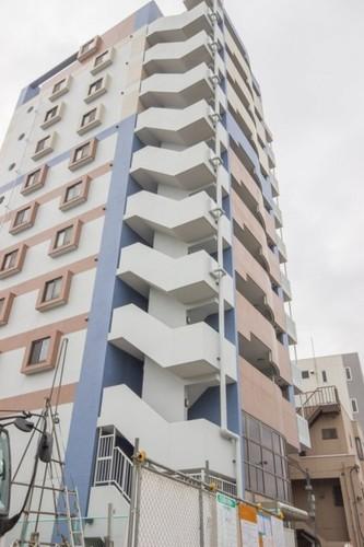 浦和仲町ダイヤモンドマンションの画像