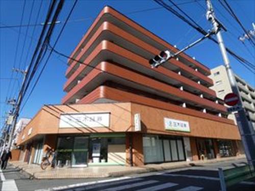 八王子駅 八王子市元横山町 フジタ八王子マンションの物件画像