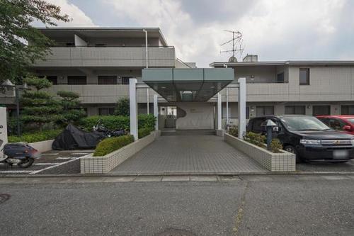 東所沢プリンスハイツの画像