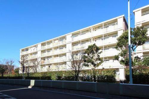 【売主】郊外マンション 新所沢団地H号棟の物件画像