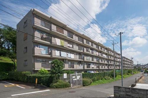 西所沢椿峰ニュータウンの物件画像