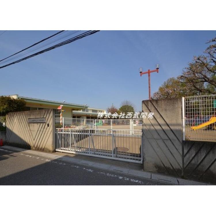 ふじみ野市立大井保育所(約550m)