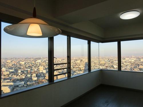 エルザタワー55の物件画像