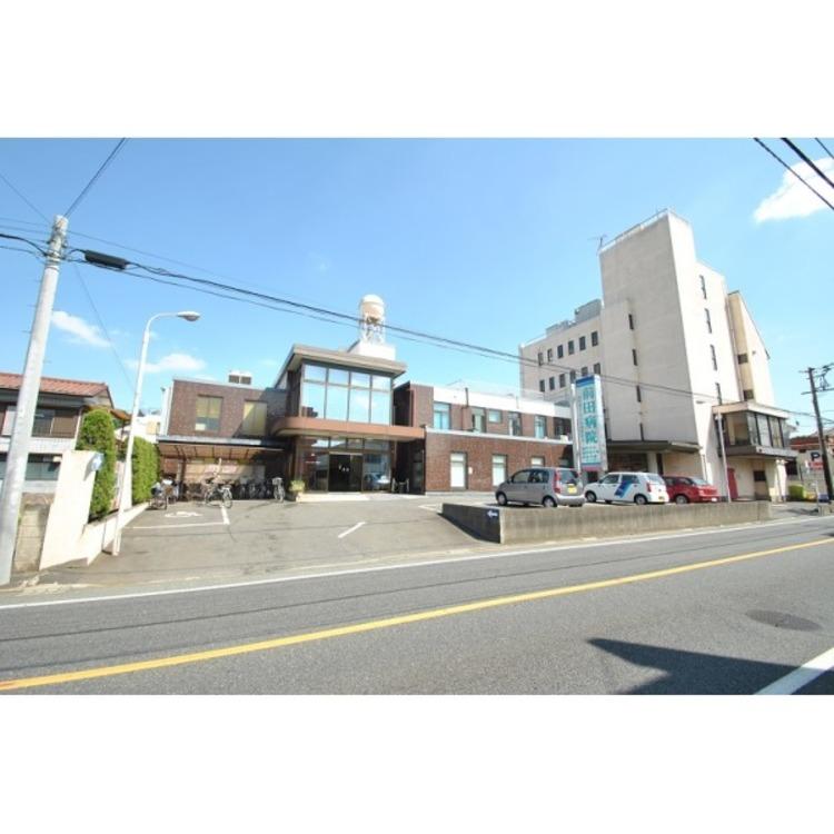 前田医院(約1340m)