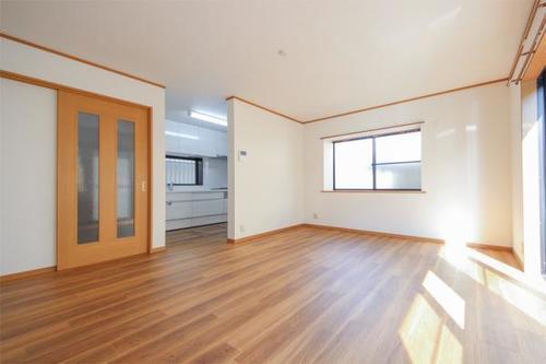 【売主】富士見市鶴瀬西 中古戸建の画像