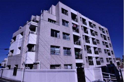 陽輪台・横浜の画像