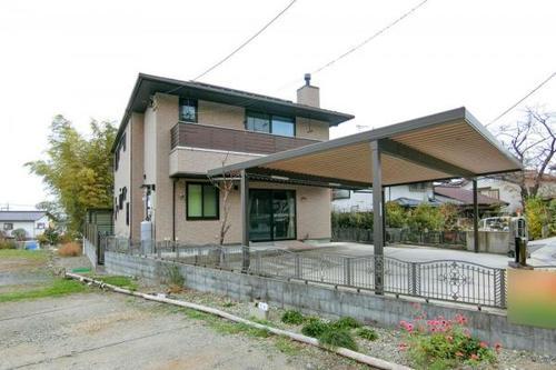 入間郡毛呂山町大字小田谷 中古戸建 平成25年築の2世帯住宅の画像