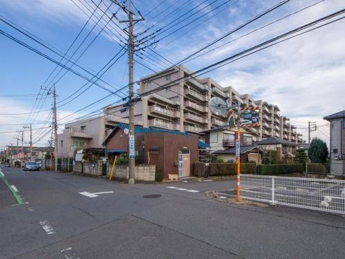 【売主】【新規リフォーム】エステ・スクエア武蔵藤沢の物件画像