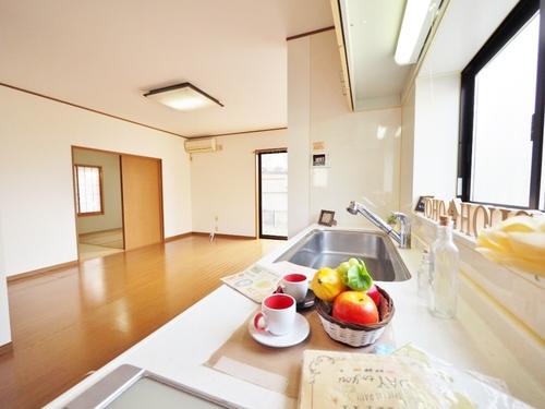 埼玉県川口市大字赤井の物件の画像