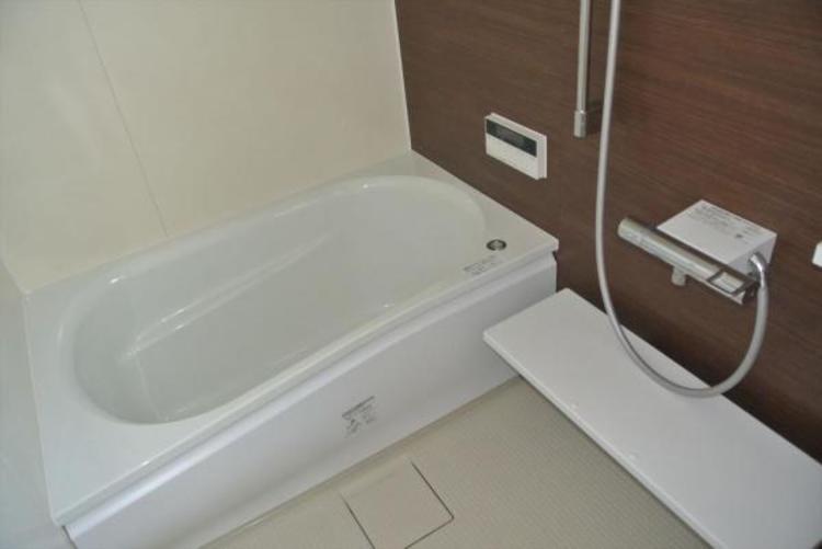〇浴室が2か所ありゆっくりバスタイムを楽しめます。