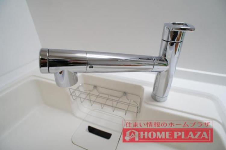 お料理に気軽に使える!浄水機能付きで体にも経済的にも優しい!
