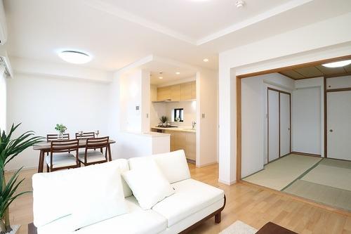 シーアイマンション宮崎台の物件画像