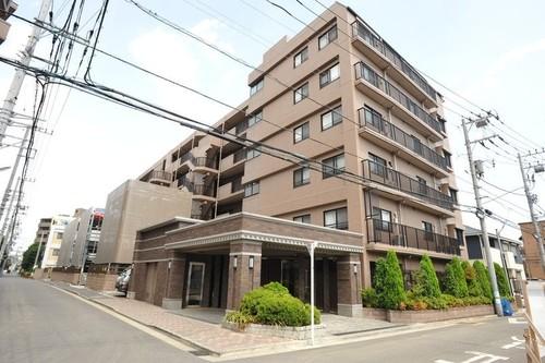 ナイスアーバン横濱鶴見フォルシオンの画像