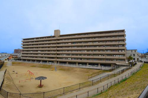 グローリアス豊田柿本町の物件画像
