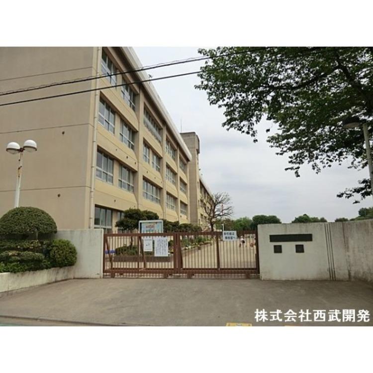笹井小学校(約1900m)