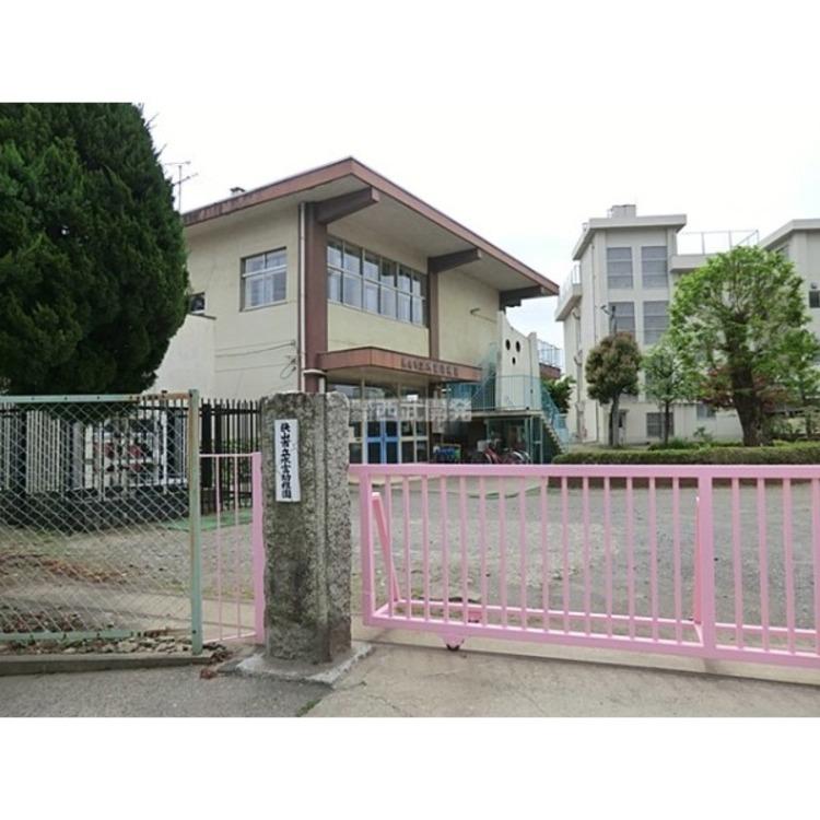 水富幼稚園(約1200m)