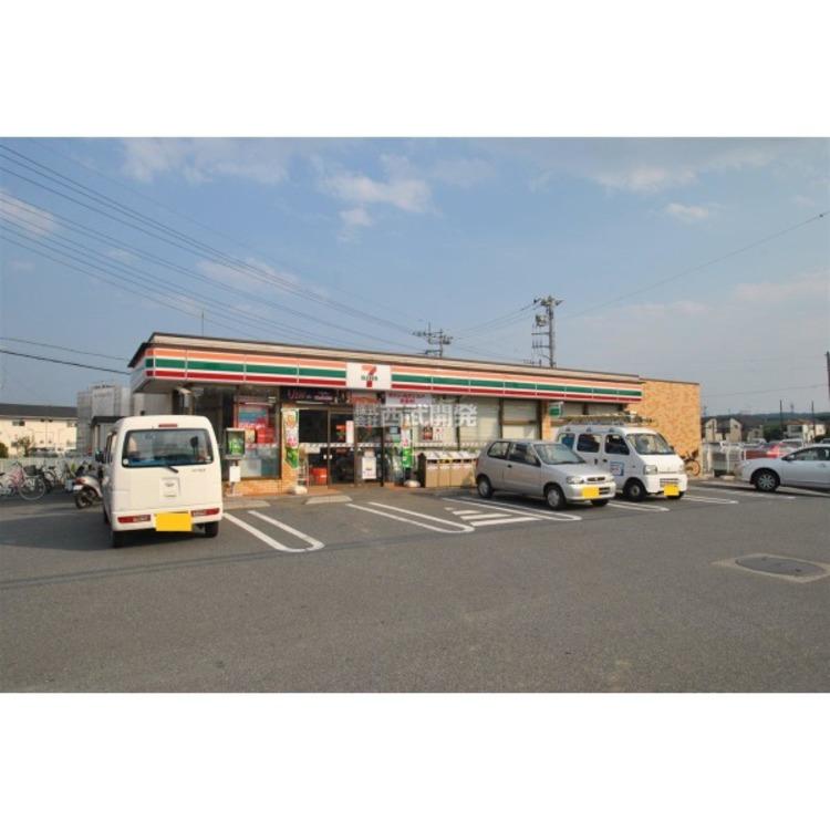セブンイレブン狭山笹井一丁目店(約280m)