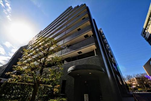 セレスト新横浜の物件画像