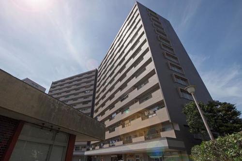 所沢ニュータウンスカイマンションの物件画像