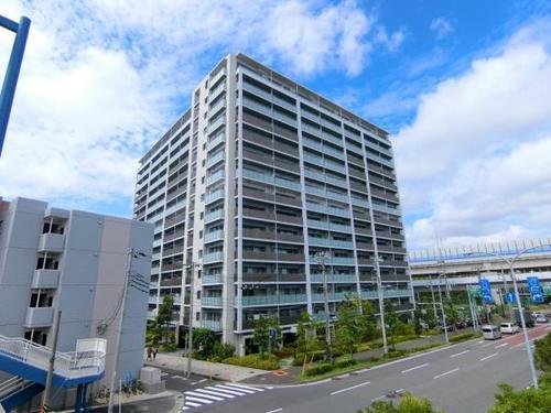 駅3分の幸せ◆平成27年築◆クリオレジダンス横浜新杉田の画像