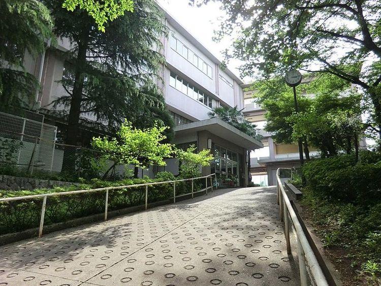 川崎市立西生田中学校 徒歩16分 1230m