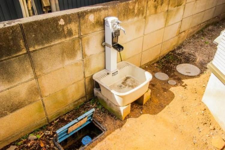 【立水栓】