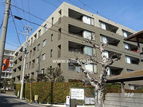 夙川霞町シティハウスの物件画像