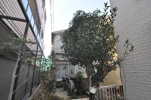 川崎市中原区小杉御殿町1丁目戸建の物件画像