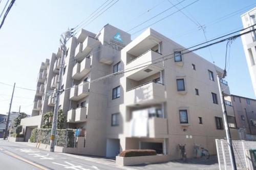 サーパス武蔵浦和の物件画像