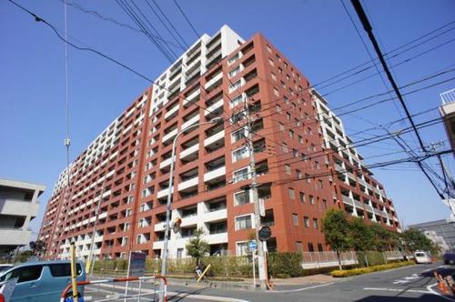 グリーンフォレスト戸田の物件画像