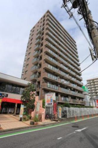 ライオンズマンション三郷駅前の画像