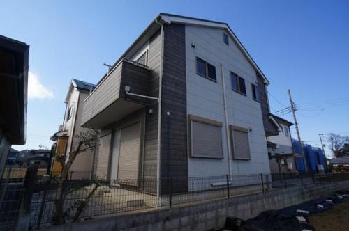 上尾市小泉2丁目 中古一戸建ての物件画像