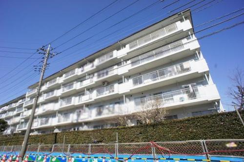 三郷早稲田団地 第11団地26−2号棟の画像
