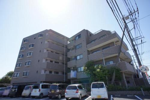 ライオンズマンション上尾原市第2の物件画像
