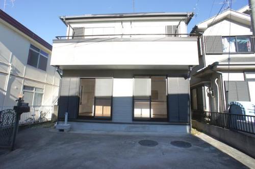 さいたま市見沼区南中野 中古住宅の画像