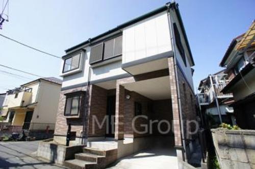 さいたま市南区太田窪 中古住宅の物件画像