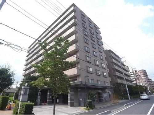 コスモシティ戸田公園の物件画像