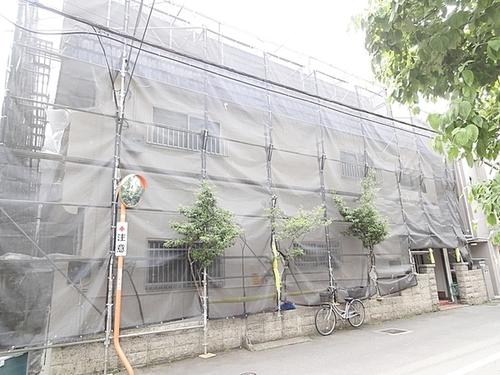 武蔵野サンハイツひばりが丘第21期の物件画像