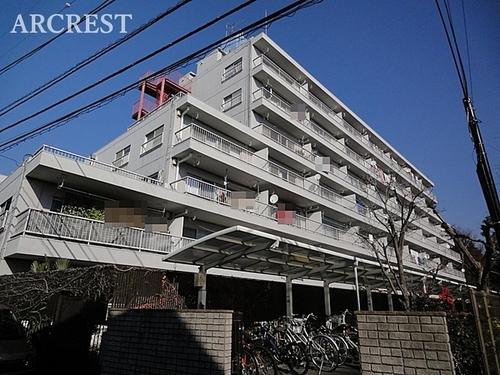 石神井公園マンションの物件画像