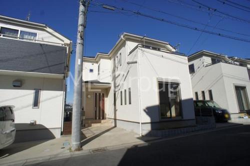 朝霞市宮戸3丁目 中古住宅の画像