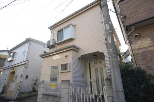 川口市柳崎5丁目 中古住宅の画像