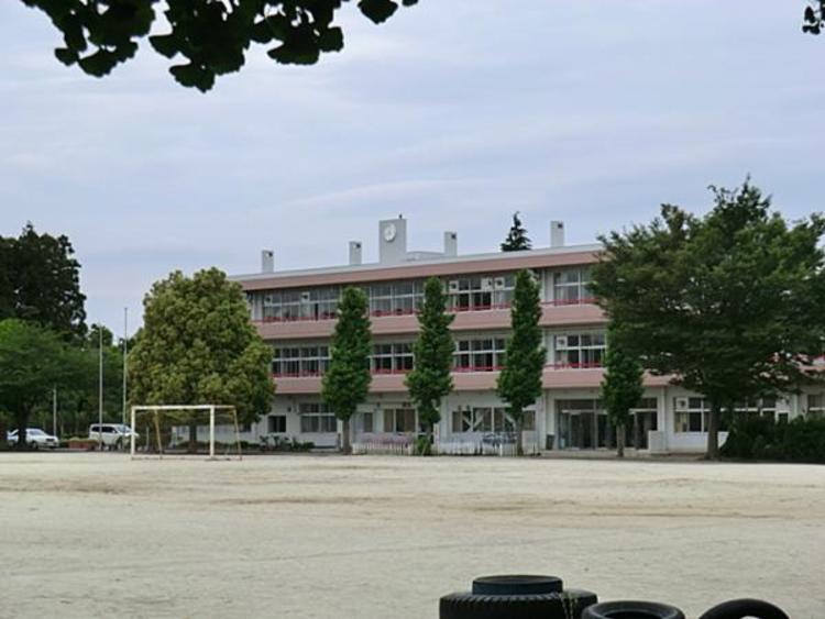 白井市立清水口小学校