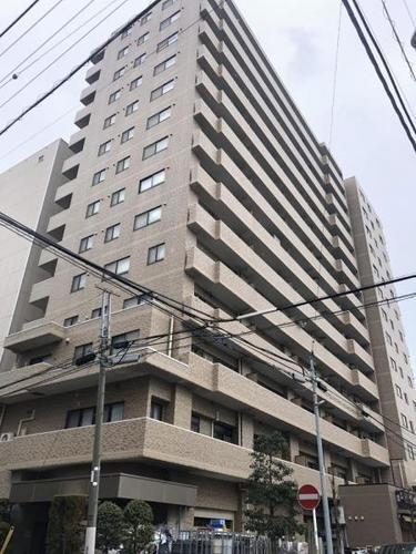 ベイサイトコート横浜の画像